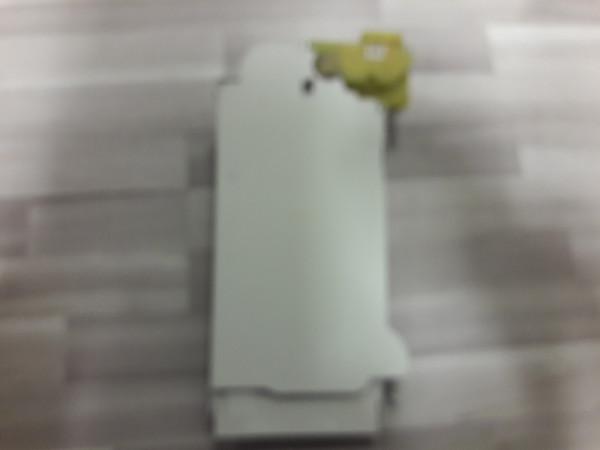 Miele W416 Wasserweiche, 5492172, Wasserzulauf, Kammeroberteil, Waschmittel, Einspülkammer, Erkelenz